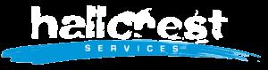 Hallcrest Services Logo